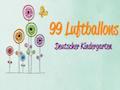 Kiga 99 Luftballons